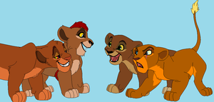 Lion Cub adoptables (closed) by baioretto-the-lion13