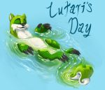 Lutari Day by Silverkiwi78