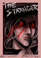 The Stranger - Cover by Spartichi