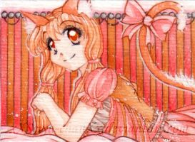 14: Caramel princess by Malinya