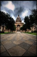 Texas State Capitol II by PortraitOfaLife