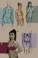 annonna sketchies pt1 by cakes