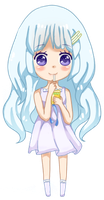 Banana Milk by pearl-milk-tea