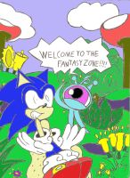 Sonic Colors by metaEAT