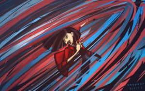 Jane Lane by Skypher
