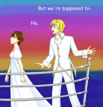 titanic fail by yaoi101