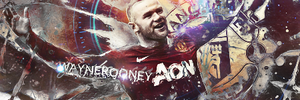 Wayne Rooney - MCU - 2012 by PowerGFX96