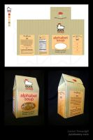duck soup package by hexasketch