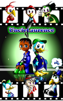 The Laurence ID by UncleLaurence