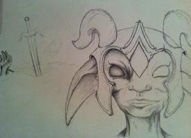 Asura Concept by Avelict