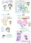 My Little Bat Family2: Why Not by BrokenDeathAngel