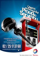 Total Phone Service by HABASHY