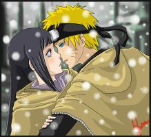 Impatience -NaruHina- by Georgi9306