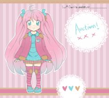 Lolicon Babies 1# Auction OPEN by LuciaTan