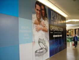 West Edmonton Mall Hoarding by SmithByDesign