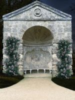 Premade Background 3 the Folly by VIRGOLINEDANCER1