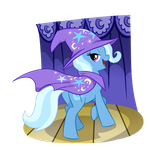 Lvl 89 trixie by CSImadmax
