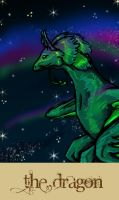 The Dragon by Ravwrin-NataEl