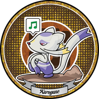 Mienshao Walkie Coaster by VaultScout
