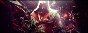 Assassin's Creed 3 by DarkRed21