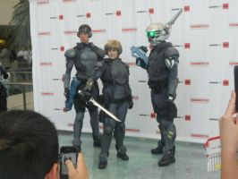 Anime Expo 12, 11 by IronCobraAM