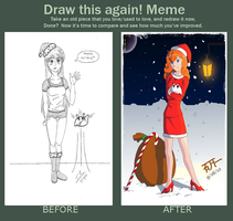 Before And After by ZaXo-KenIchi