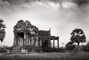 Khmer Studies 6 by Azram