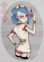 New nurse by nastynoser