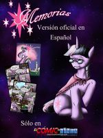MLP_Memorias_Version en Espanol by Evil-Rick