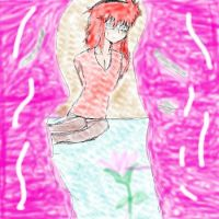 Kurama by Lover-From-Hell