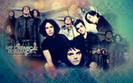 My Chem wallpaper 018 by saygreenday