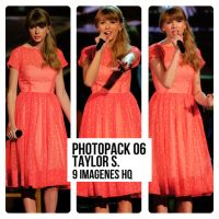 Photopack 06 Taylor Swift by onlybestrong