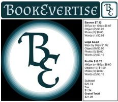 BookEvertise Package by smartells94
