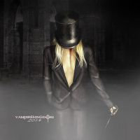 Unexpected by vampirekingdom