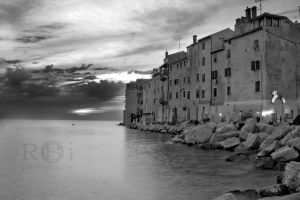 Rovinj. by rob-i