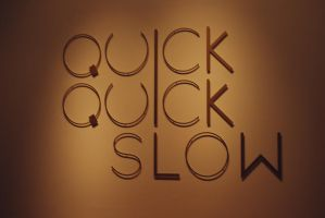 quickquickslow by ThatPhotograph