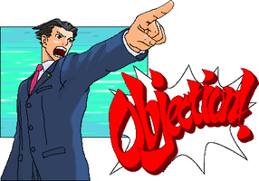 OBJECTION by Alchemy-Otaku