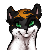 Tawnypelt WTCG Clipart by ShungiLion