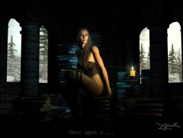 Once upon a by didi-mc