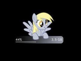 Derpy meter by Really-unimportant