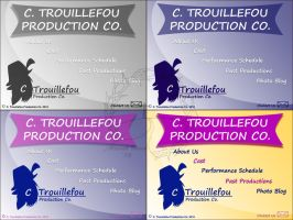 Trouillefou Productions by MountainLygon