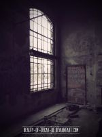 Weaving mill X by Beauty-of-Decay-de