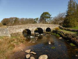 Postbridge, Devon by Torre7