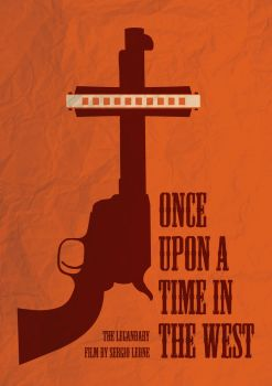 Once Upon A Time In The West by Globoxforever