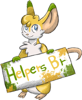 Helpers Br [REQUEST] by Ravinah