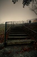 Stairway to Heaven by Coltography