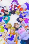 Sailor Moon : Bishoujo Senshi by oruntia