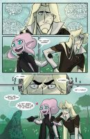Lelatte Chapter One : Page 43 by Nina-Serena