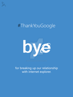 Thank You Google #02 by Ebong-Doodlers