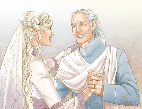 father of the bride by anniecoleptic